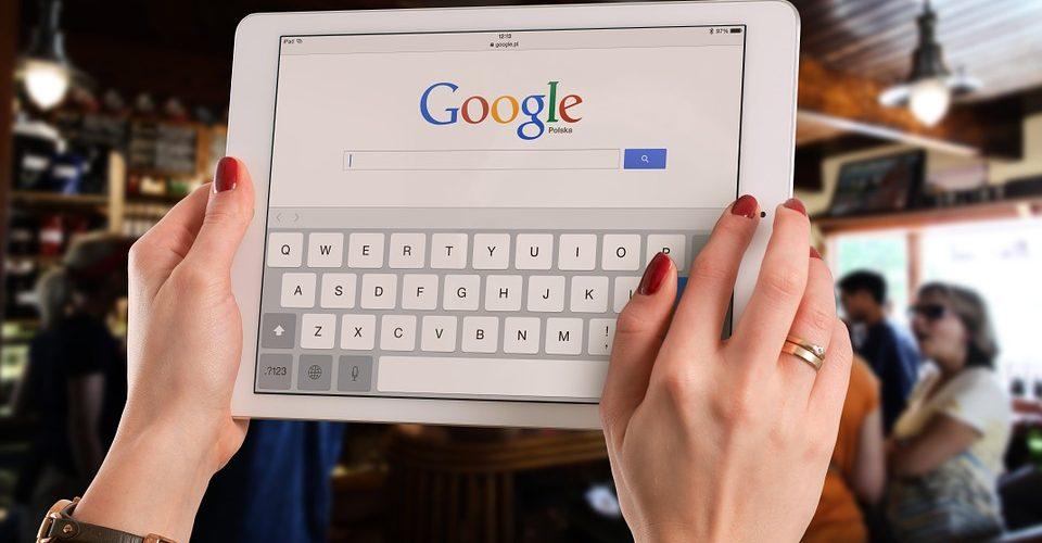 eres de groupon o de google
